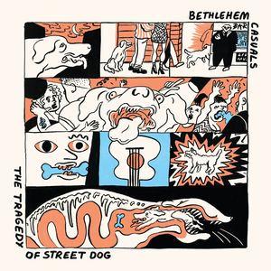 Bethlehem Casuals - Street Dog
