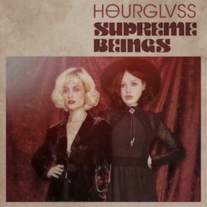 Hourglvss - Supreme Beings