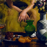 A.O. Gerber - Full Bloom