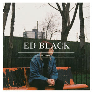 Ed Black - Get Away