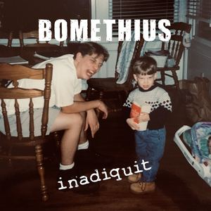 Bomethius - The Machine