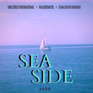 Evan David Warner - Sea Side