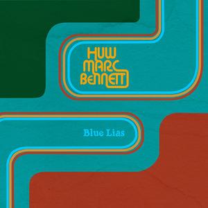 Huw Marc Bennett - Blue Lias