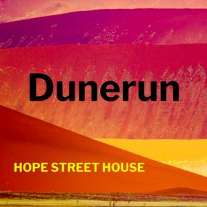 Hope Street House - Dunerun