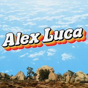 Alex Luca (Management: Theory Management) - Alex Luca - House Of Endless Dreams