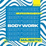 Majestic - Bodywork