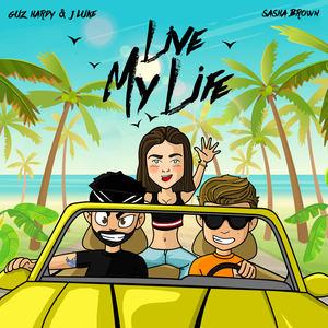 Sasha Brown - Live My Life