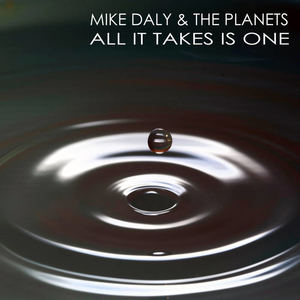 Mike Daly & The Planets - Slack