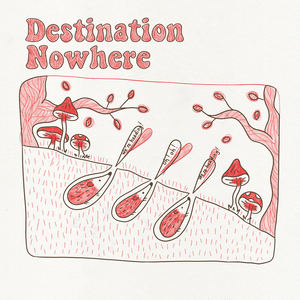 Shuttle - Destination Nowhere
