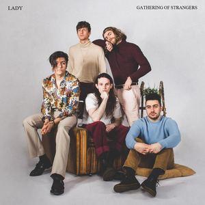 Gathering of Strangers - Lady