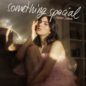 Alessia Labate - Something Special
