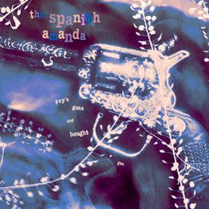 The Spanish Amanda - I Shall Never Play The Dane
