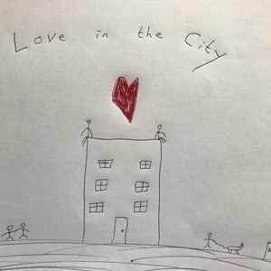 Soma Poet - Love in the City