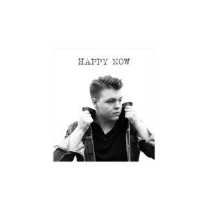 Calum Jones - Happy Now