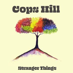 Cops Hill - Stranger Things