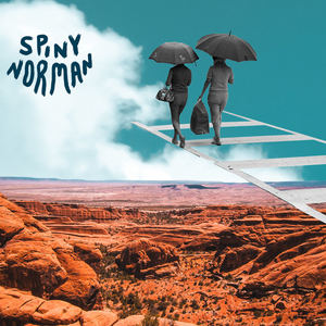 Spiny Norman - Miles Apart