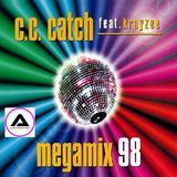 ALVIN PRODUCTION ®  - C.C.Catch - Megamix 98 (DJ Alvin Remix)