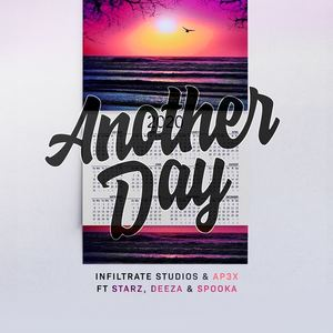 AP3X - Another Day