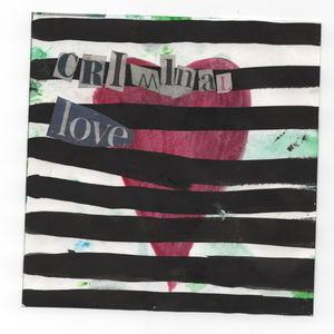 Eli Gosling - Criminal Love