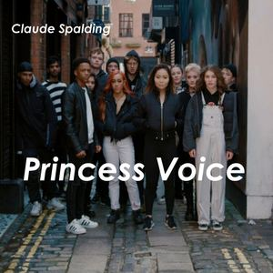 Claude Spalding - Princess Voice