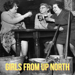 WUDi - Girls From Up North