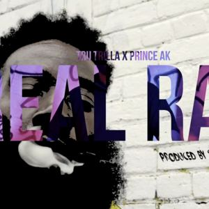 Tru Trilla - Real Rap ft Prince Ak (Radio Edit produced by Sumerio Square)