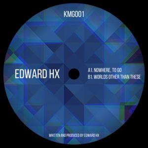 Edward Hx - nowhere, to go