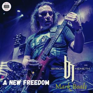 Byron  Nemeth - A New Freedom