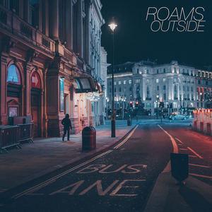 ROAMS - Outside