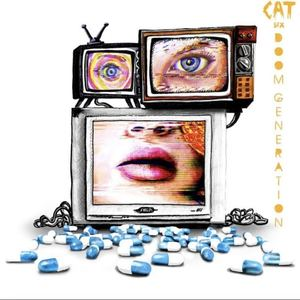 Cat SFX - Doom Generation