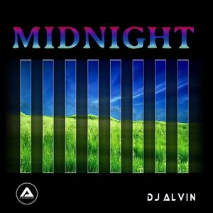 ALVIN PRODUCTION ®  - DJ Alvin - Midnight