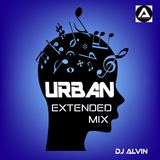 ALVIN PRODUCTION ®  - DJ Alvin - Urban (Extended Mix)