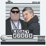 Big Narstie - Legacy ft Devlin