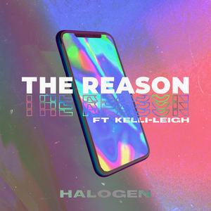 Halogen feat. Kelli-Leigh