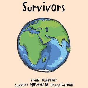 Dan Crossley - Survivors