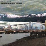 Sarah Carton - Beaches on the Thames