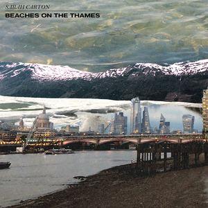 Sarah Carton - Beaches on the Thames