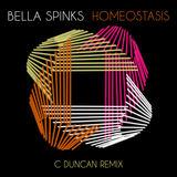 Bella Spinks - Homeostasis (C Duncan remix)