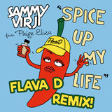 Sammy Virji feat. Paige Eliza - Spice Up My Life (Flava D Remix)