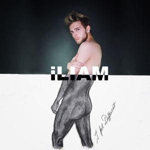 iLiam - I Feel Different