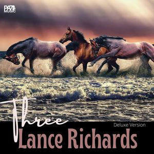 Lance Richards - Three