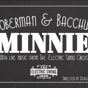 Doberman & Bacchus - Minnie