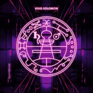 Hello Operator - King Solomon