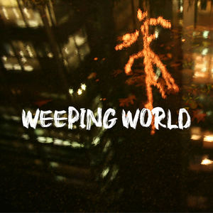 The Daylight Dark - Weeping World
