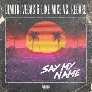 Dimitri Vegas & Like Mike vs. Regard