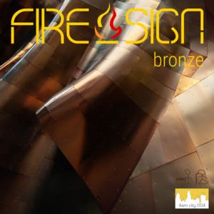 fire_sign - Bronze