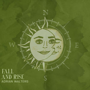 Adrian Walters - Fall and Rise
