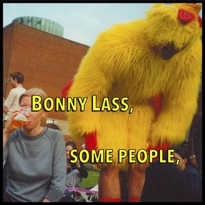 Bonny Lass - Test Card Girl