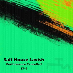 Salt House Lavish - somethings different this time