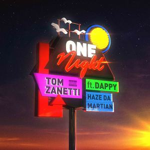 Tom Zanetti ft. Dappy & Haze Da Martian